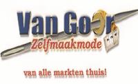 Van Goor Zelfmaakmode